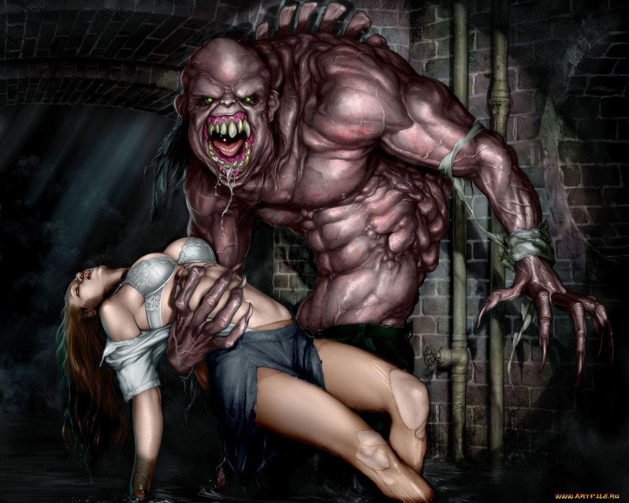 lesbiyanki-s-monstrami